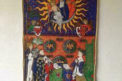 Verkaufen: Jean II le Meingre dit Boucicaut et Antoinette de Turenne.