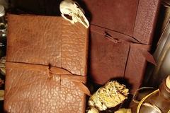 Verkaufen: Carnets en cuir