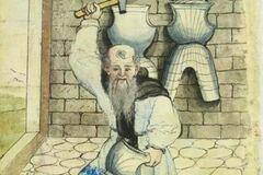 Verkaufen: fabricant armurier; entièrement doublé Médiévale