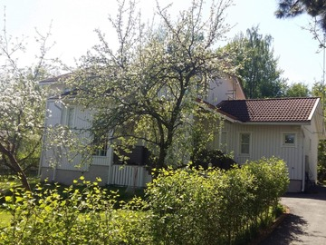 Renting out: Rooms available in a shared house in Espoo Latokaski