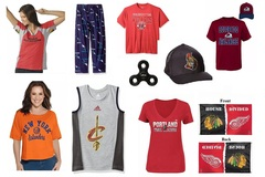 Buy Now: ONLY 2 LEFT-40 piece youth & adult sport apparel NEW & ships free
