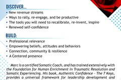 Coaching Session: Your Career Reinvention – Life during and after Covid-19