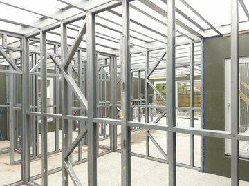 .: Energie neutraal bouwen met Steelframe | Low Energy Invest