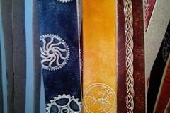 Verkaufen mit Widerrufsrecht (Gewerblicher Anbieter): ceinture cuir