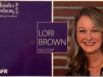 Contact us for more information: Expert Real Estate Services by Lori Brown