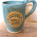Selling with online payment: FinFish Mugs