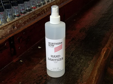 Sell your product: Hand Sanitizer (FDA, WHO, CDC compliant)