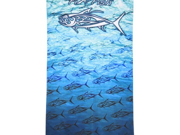 Selling with online payment: FinFish Face protector