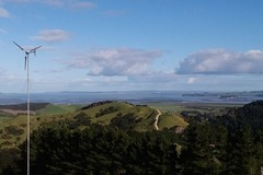Book on LiveLocal or Other Platforms: Nth Auckland eco Lodge with stunning harbour views