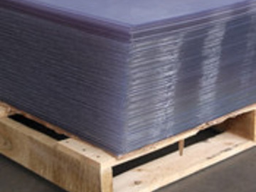 """Sell your product: Polycarbonate Clear Sheet .040 x  52"""" x 105"""""""