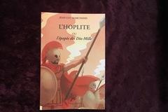 Vendre: Livre : L'hoplite ou l'épopée des Dix-Mille de Jean-Luc Marchand