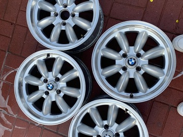 Selling: Clean rota wheels