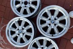 Selling: Clean rota wheels