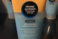 Buy Now: Lot of 50 CVS Deep Action Face Scrub