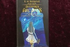 Verkaufen: Aventures Arcanes 2. Expédition sur la piste de Marcherude