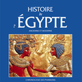 Sell: Histoire de l'Égypte ancienne et moderne