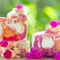 Selling with online payment: Mango Sorbet Artisan Soap