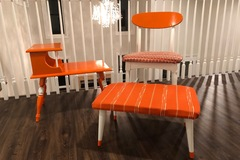 Selling with online payment: Mid Century Modern Set