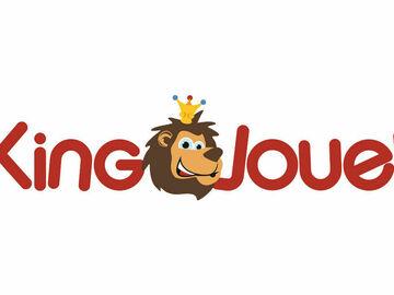 Vente: Chèque cadeau King Jouet (100€)