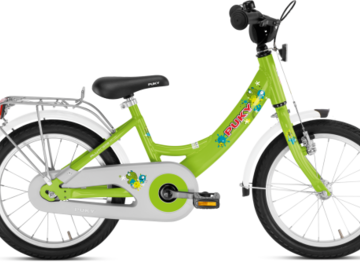 "Tarvitaan: 16"" child bicycle"