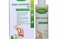 Make An Offer: 700 Pcs -- Organic Joint Support Massage oil 2 oz