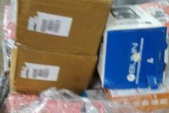 Make An Offer: 2 Pallets -- Customer Return General Merchandise