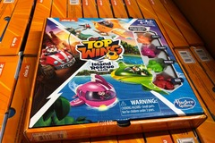 Buy Now: Top Wing Island Rescue Board Games, Brand New!