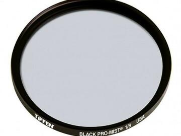 Vermieten: Tiffen Black Pro Mist 1/8