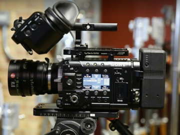 Show Rate Publicly: Production company