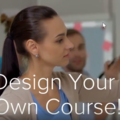 Coaching Services: Design Your Own Course