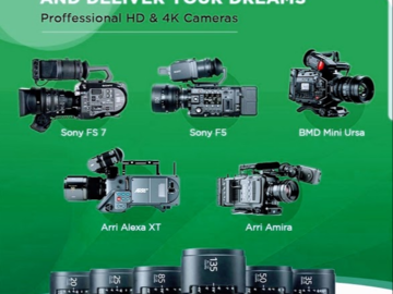 Show Rate Publicly: Camera Ops