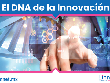 Coaching Session: Taller, el DNA de la Innovación.