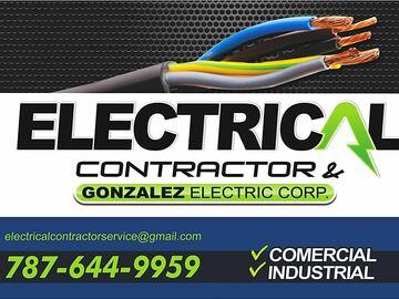 Servicios: Perito Electricista
