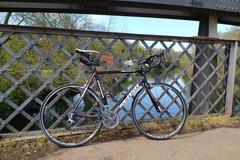 Renting out: SENSA Full Carbon Road bike
