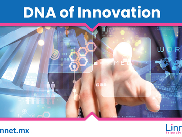 Coaching Session: DNA of Innovation - Workshop
