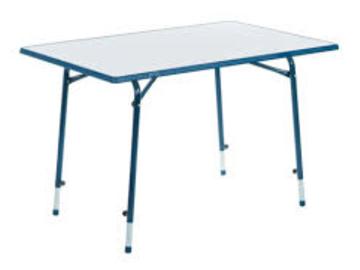 Vermieten: Settisch, Klapptisch, Campingtisch