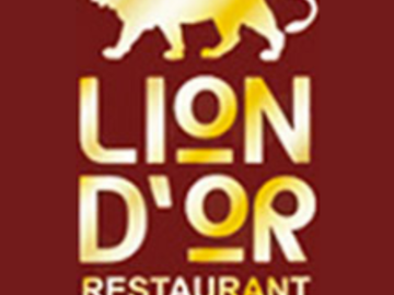 Information: Le Lion d'Or