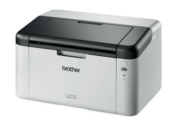 Vermieten: Laserdrucker - S/W - Brother HL-1210W - A4
