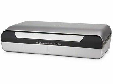 Vermieten: Drucker, Scanner, Kopierer - HP Officejet 150, A4 S/W