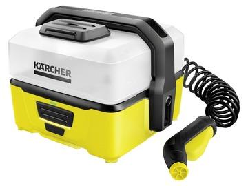 Vermieten: Druckreiniger Kärcher Outdoor Cleaner OC3