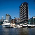 Rent By The Day (Calendar availability option): 15m Berth Victoria Harbour d'Albora Marinas