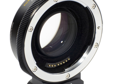 Vermieten: METABONES Canon EF to Sony E-Mount T Speed Booster