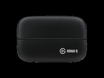 Vermieten: Elgato HD60s