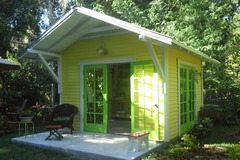 Contact us for more information: Historic Shed Home Offices