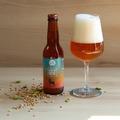 """Vente avec paiement en direct: Carton de 12 bières 33cl de bière blonde """"La Petite Biche"""""""