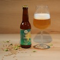 Vente avec paiement en direct: carton de 12 bouteilles 33cl de bière de printemps