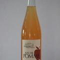 Vente avec paiement en direct: jus de pommes à cidre (les 6 bouteilles de 75 cl)