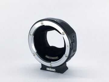 Vermieten: Metabones EF - E mount T (Mark V)