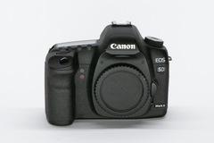 Vermieten: Canon 5D MKII