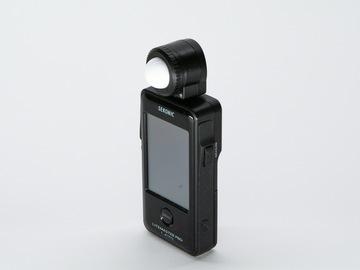 Vermieten: Sekonic L-478D LiteMaster PRO Belichtungsmesser